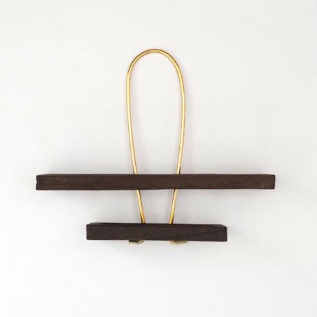岩本清商店/IWAMOTO Kiyoshi Shouten「コーヒーフィルターハンガー」