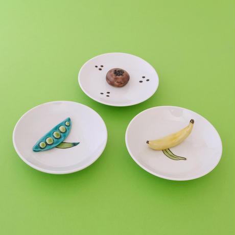 今江未央/IMAE Mio「九谷焼立体豆皿」