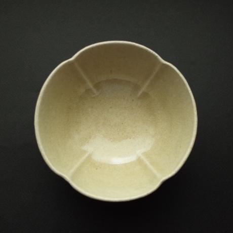 たくまポタリー/Takuma pottery「5寸鉢 木瓜」