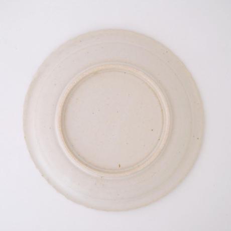 たくまポタリー/Takuma pottery「おやつ皿」