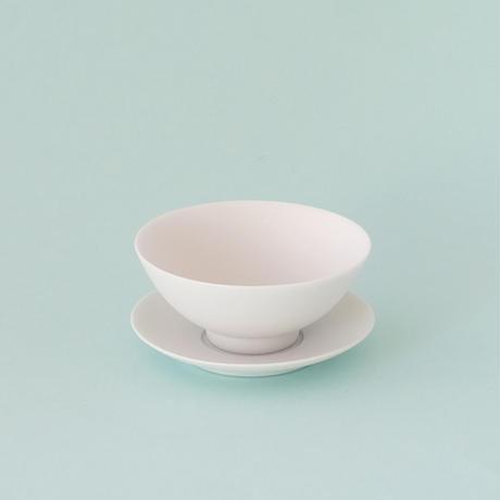 森岡希世子/MORIOKA Kiyoko「茶杯 丸」