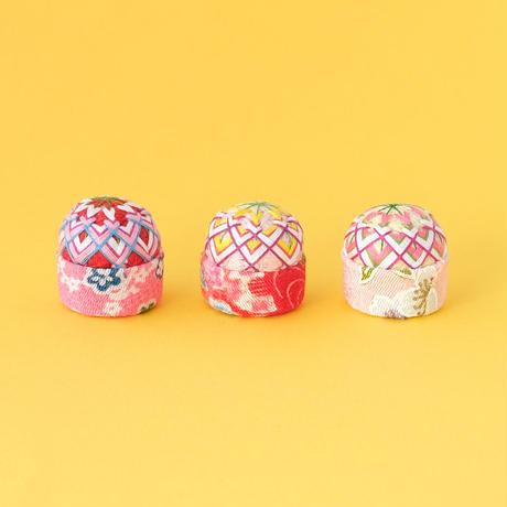 加賀てまり毬屋/Kaga-Temari Mariya「小てまり針山」
