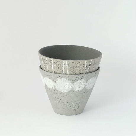 山田睦美/YAMADA Mutsumi「カップ」