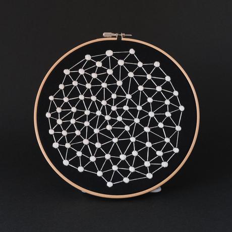atelier taffeta/アトリエタフタ「刺繍枠タイプ」