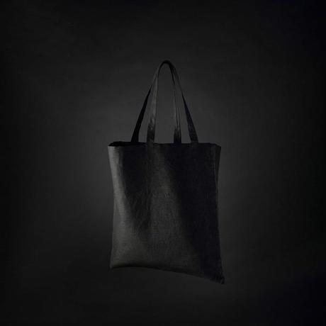 TACHINO CHIE「unisex 44 SQUARE_BLACK」