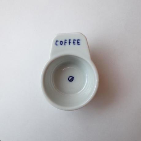ドウガミスミコ/DOUGAMI Sumiko「コーヒーメジャーカップ」