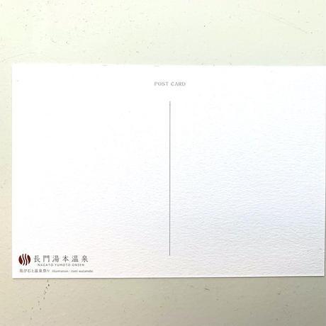 ポストカード(おとずれ堂スケッチ)