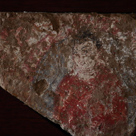 ホータン壁画