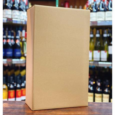 一升瓶 ギフト・配送箱 1.8L 2本用