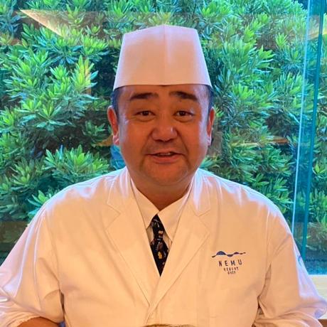 【7月26日(日)11:00-12:00】絶対に生臭くならない魚の調理法!伊勢志摩の日本料理人が教える鮮魚の難波煮
