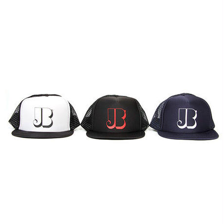 "BBP / James Brown x BBP ""JB's"" Trucker Cap"