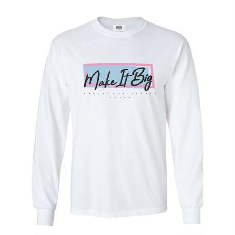 "OPPT79 ""Make It Big"" Long Sleeve T-Shirt"