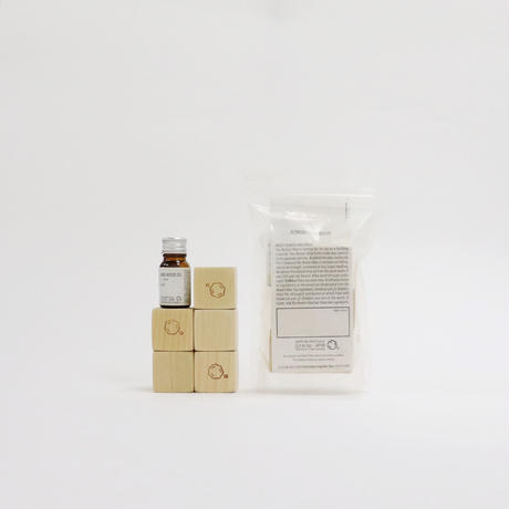 Cul de Sac - JAPON ヒバブロック+ヒバ精油