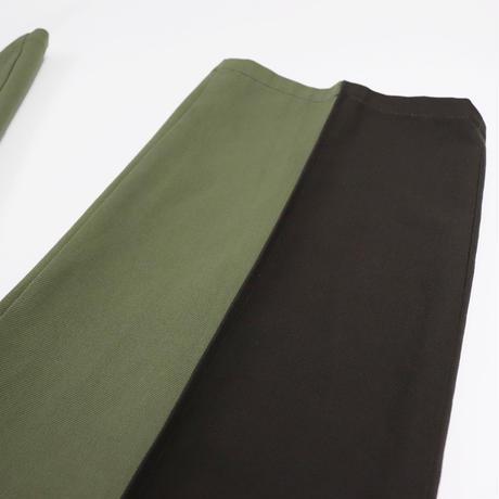 ohta green brown pants pt-13G