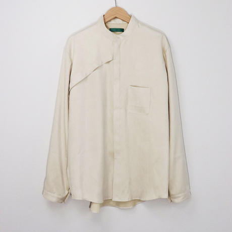 ohta white shirts st-28W