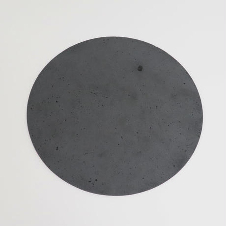 mortar FLOORWALL Place mat Sumi Black