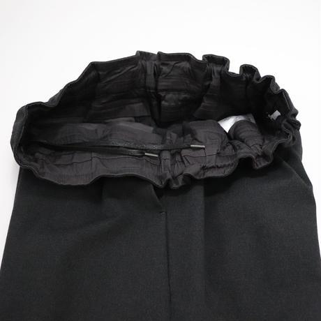FIRMUM コットンポリエステル混紡糸 2ウェイストレッチツイル パンツ A9-FR041PF