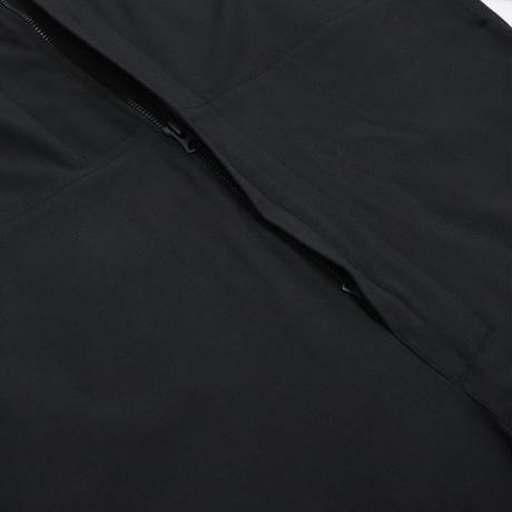 FIRMUM コットンポリエステル混紡糸 2ウェイストレッチツイル ツナギ A9-FR045TG