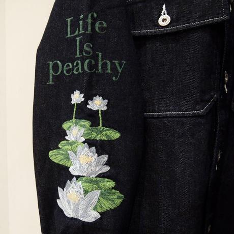 Lotus Denim shirts