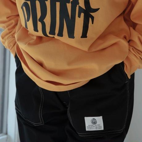 Dickies baker pants (black)