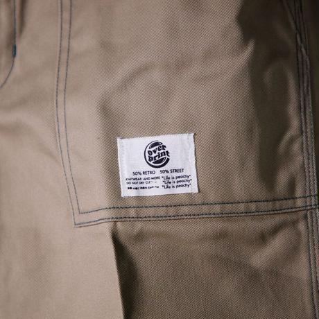 Dickies baker pants (sand)