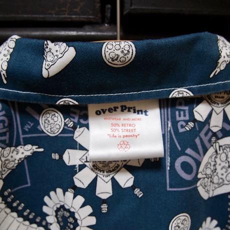 PIZZA CPO shirts