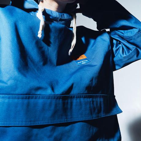 anorak parka *UNIVERSAL OVERALL (blue)