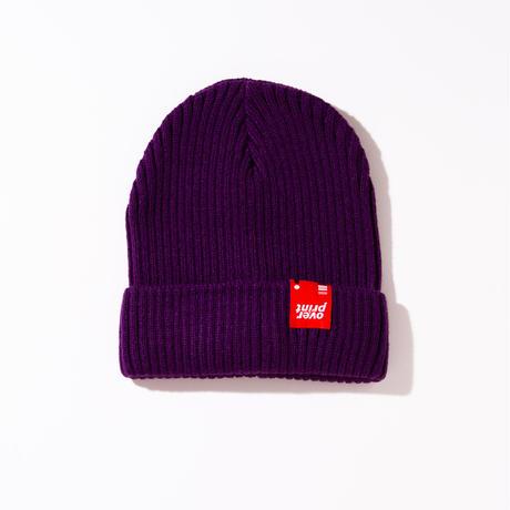 Plane Knit Hat *new hattan