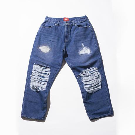 Repair Denim Pants