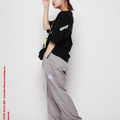 baker pants (gray)