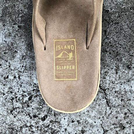 【ISLAND SLIPPER】ULTIMATE SUEDE SANDAL / US9
