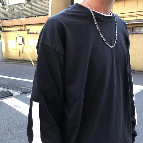 【O.T.D.T】60cm シンプルチェーンネックレス Made in JAPAN