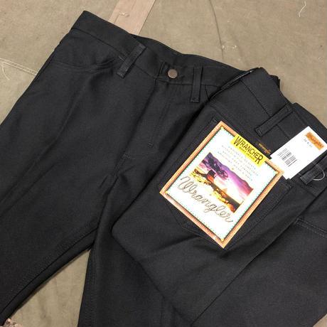 【Select】Wrangler ラングラー WRANCHER DRESS JEAN ランチャードレス ジーンズ