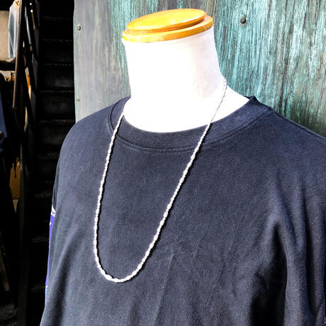 【O.T.D.T】Silver925《70cm》ネックレス  Made in JAPAN