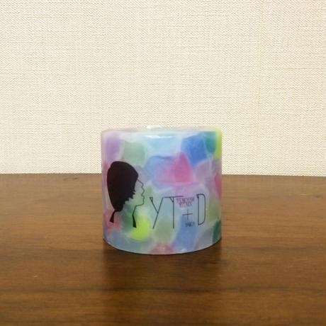 【YT+D】キャンドル「SECRET DIVE」