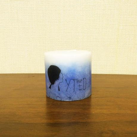 【YT+D】キャンドル「泡沫」