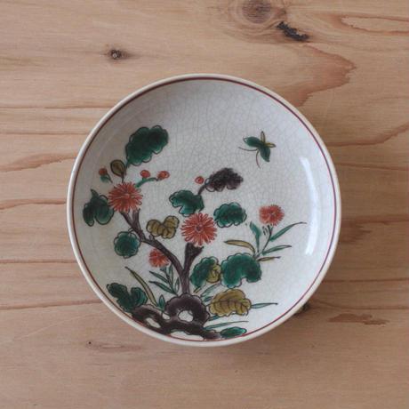 九谷の小皿