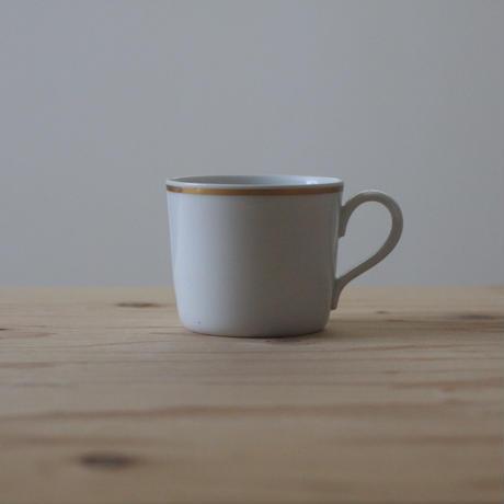 ノリタケのコーヒーカップ