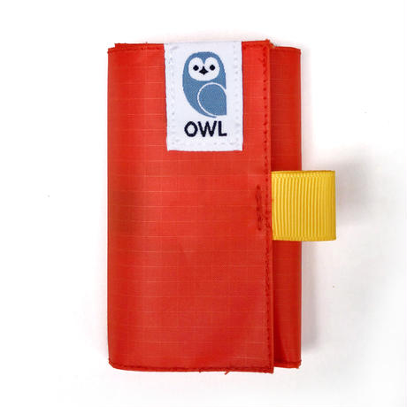 OWL Kohaze Wallet  UL (Orange) 7.6g