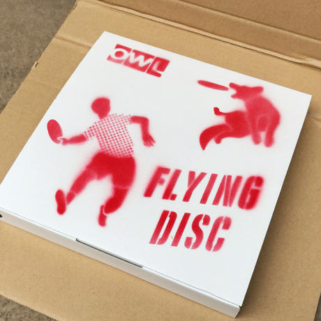 OWL Flying Disc