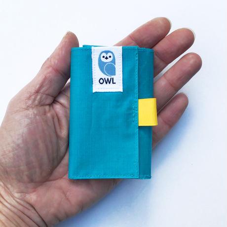 OWL Kohaze Wallet  UL (Sky) 7.8g