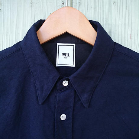 WELLMADE comfortable dress shirt (メンズ)