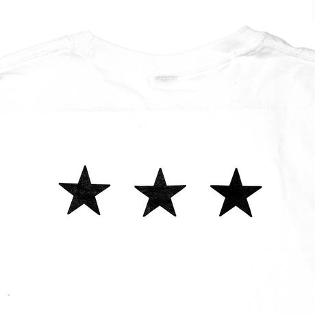 【TONGPOO CLOTHING】TC ROUND  S/S TEE - WHITE(TPSS-001-WH)