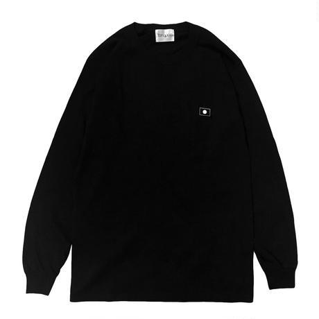 TOKYO L/S TEE BLACK