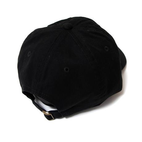 【TONGPOO CLOTHING】TWC ICON CAP - BLACK(TNP-07CP-BK)
