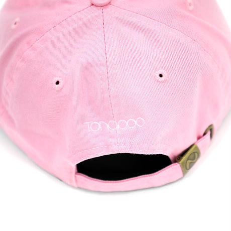 【Tongpoo / Develop series.】OYAIDE  CAP - PINK(TPCAP-OY-PK)