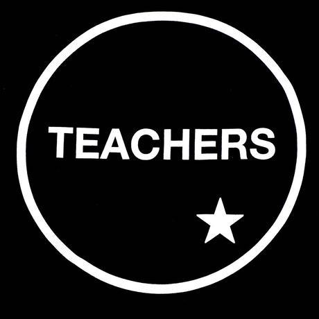 【TONGPOO CLOTHING】TEACHERS L/S TEE - BLACK/WHITE(TPLS-006-BK/WH)