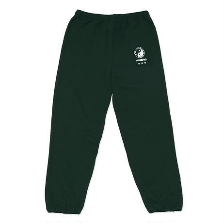 【TONGPOO CLOTHING】YIN YANG PANTS - GREEN(TPPT-001-GN)