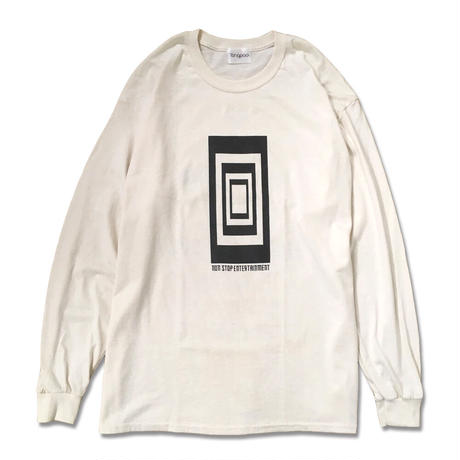 ELEMENTS L/S TEE NATURAL