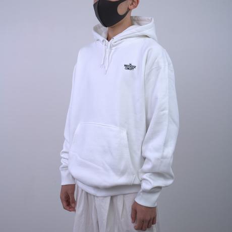【TONGPOO CLOTHING】TWC ICON HOODIE  - WHITE(TNP-06HD-WH)
